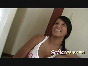 Costa rican teen priscila interracial way porno video