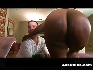 Chocolate Thunder Porn