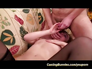 Picture Crazy Young French Casting Young Girl 18+
