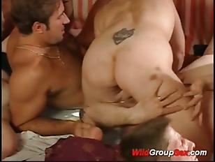 Swinger Groupsex Fuck Orgy...