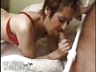 Mature French Slut...