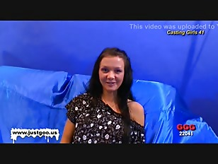 Casting Girl Anna Gets...