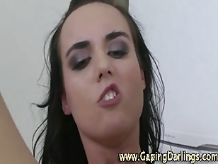 Picture Gaping Lesbian Ass Gets Toyed