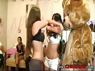 Picture Here Is The Dancing Bear 0031