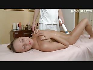 Segretaria Massage Sex...