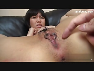 Japanese Cougar Has Her...