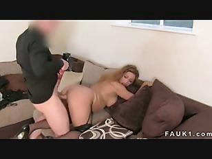 Huge Tits British Ebony...