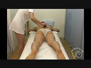 Massage Happy Ending