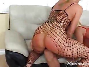 Flower Tucci and Georgia...