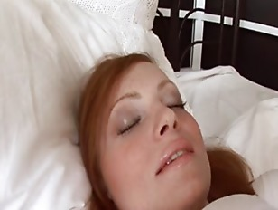 Picture Dick Deeply Inside Of Her Asshole