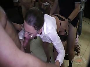 Office Creampie Sluts...