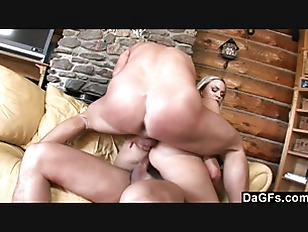 Picture Double Penetration And Creampie For Hot Blon...