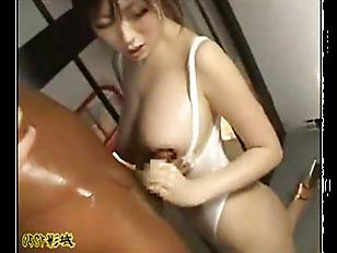 Mature female with big tits