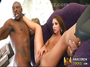Picture 12-Inches Black Daddy Mangles Babe