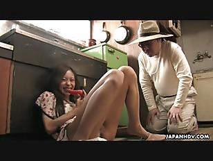 Picture Farmer Girl Masturbates And Sucks Her Uncle