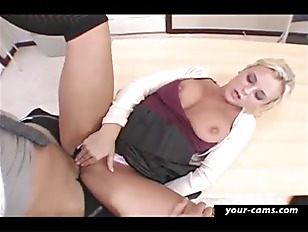 Bree Olson Gets Fucked...