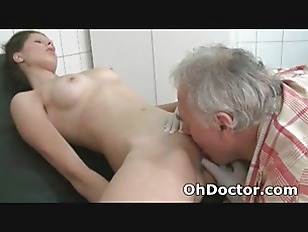 Old Man Dirty Doctor...