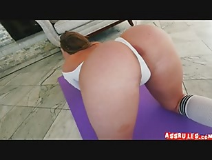 Harley Jade Goes For a Ride p2