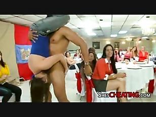 Huge-Dick Dancing-Bear...