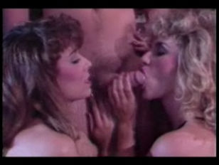Picture Tracy Austin And Christy Canyon 3some
