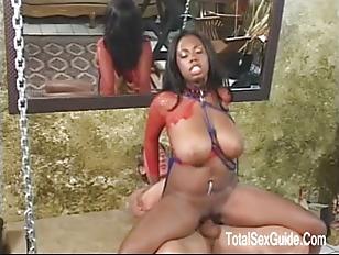 Candice Von - Big Tits...