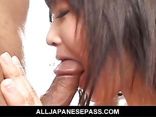 Picture Busty Babe Yukina Ishikawa Has Her Big Tits...