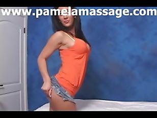 Terrific Erotic Massage...