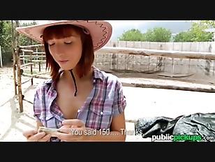 Picture Tina Hot Om - Public Pick Ups - Hub