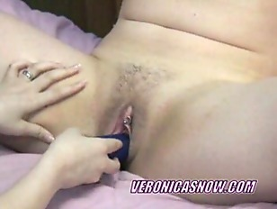 Picture Young Girl 18+ Angelica Fucks A Horny Slut W...