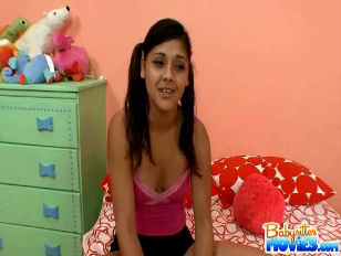 Picture Gina Lopez Young Girl 18+ Baby S Itter Part...