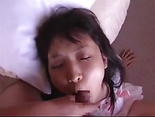 Picture Cum On Asian Girls Face