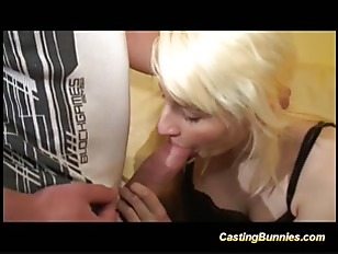 Her First Big Cock...