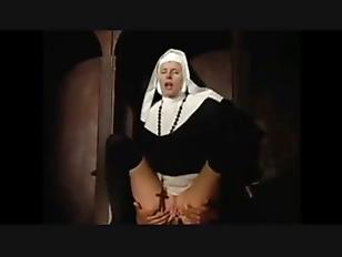 Wird gefickt nonne Extrem Nonne