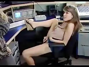 DANNI ASHE Sexy Busty...