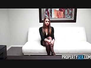 Picture Young Real Estate Agent Job Interview