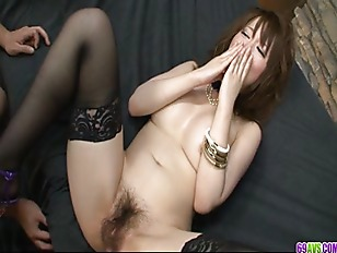 Picture Dirty And Busty Babe Flaunting And Fucked Ha...