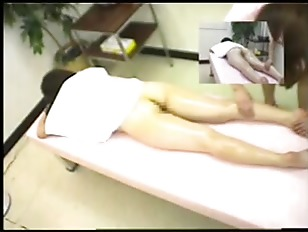 Picture Japanese Body Massage
