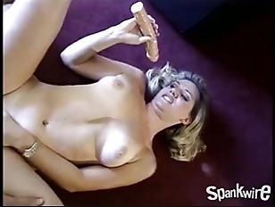 Blonde Slut Wild Fuck...
