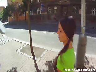 Picture POV Spycam Fucking
