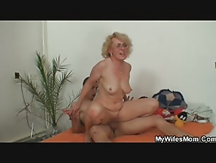 She Finds Him Fucking...