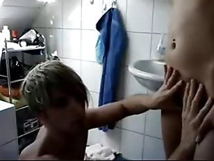 Picture Young Couple Fuck In The Bathroom