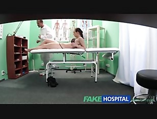 FakeHospital Patient wants her...