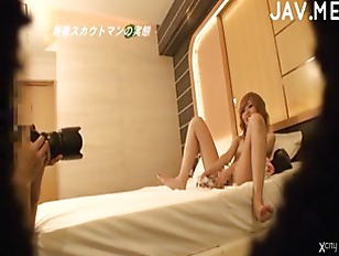 Picture Japanese Solo Young Girl 18+ Gets Filmed