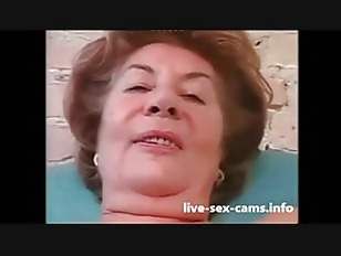Porn granny anal sex join. happens