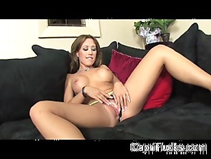 Hot Pussy Play...