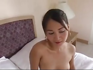 Asian Creampie...