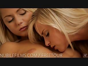 Lesbian Lovers Grace Hartley...