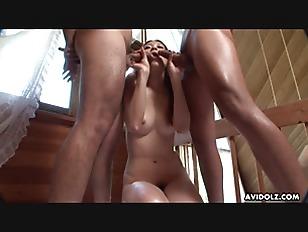 Big cock Asian dudes fucking