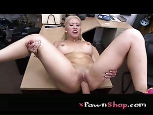 Stripper Wants An Upgrade...