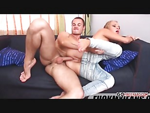 Picture Jeans At Her Knees And A Cock Deep Inside As